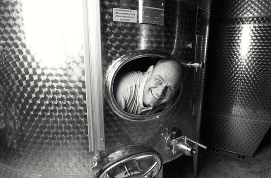 David Bourdaire - Champagne Bourdaire Gallois