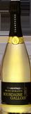 Blanc de Blancs - Champagne Bourdaire Gallois