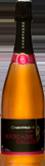 Champagne Rosé - Bourdaire-Gallois