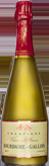 Cuvée millésimé 2005 - Champagne Bourdaire Gallois