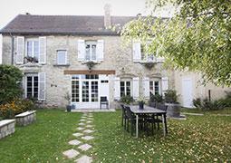 Champagne Bourdaire Gallois - Maison familiale