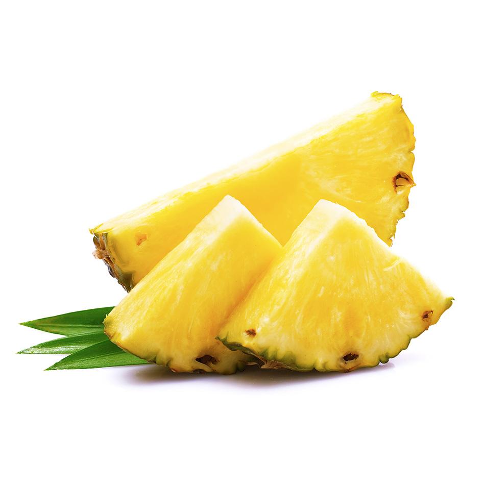 senteur ananas - Champagne Bourdaire-Gallois