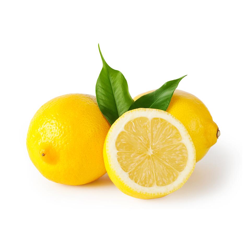 senteur citron - Champagne Bourdaire-Gallois